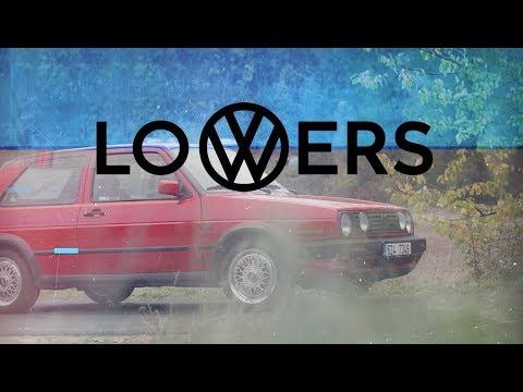 Volkswagen LoVWers vol. 1 – Žádné auto není jako Golf GTI – David Tvrdý
