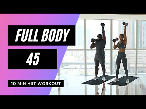 Full Body Workout �� Full Body Weight Loss: 71