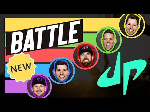 Dude Perfect Battle Wins | All Sports Golf 4 | Dude Perfect