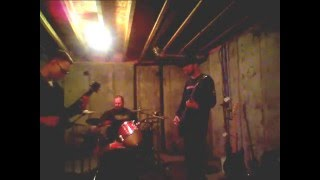 Basement Jam Session - Song #6