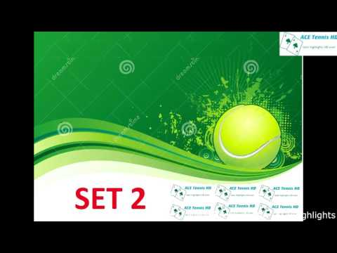 Andy Murray vs Marcel Granollers 2016 US OPEN Round 2 Highlights HD720p50 by ACE