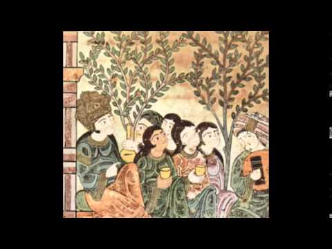 Arabic Traditional Instrumental Music