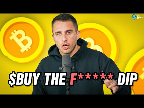 Bitcoin ETF Is EXPLODING!