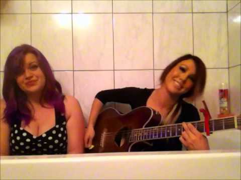 Sweater Weather Timber Royals Counting Stars Mashup Two Girls