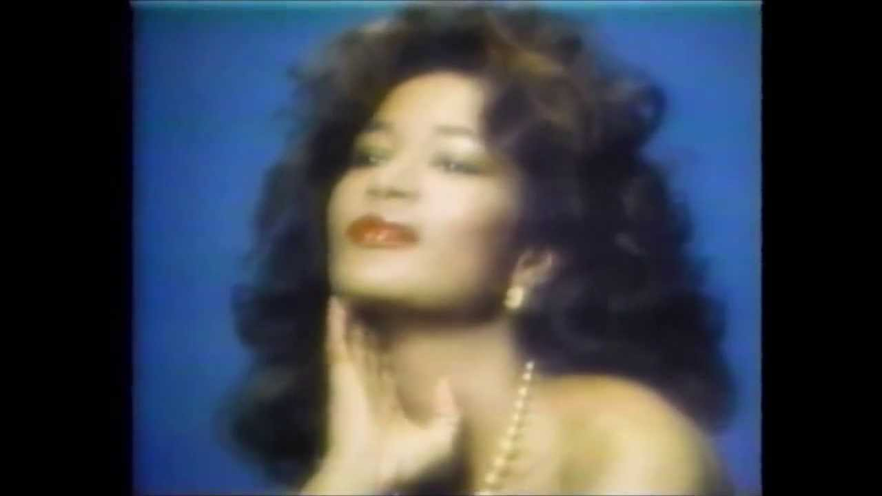 Hair Weaves By Evelyn Nyc 1986 Youtube