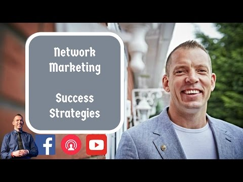 Network Marketing Success Formula