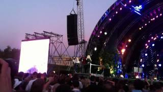 Nino Katamadze & Insight- Olei (Live)
