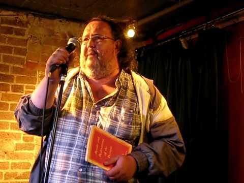 brighton Poetry - Michael Ruxton Yankee Doodle