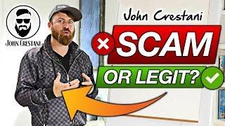 John Crestani - Is John Crestani A Scam? (THE TRUTH REVEALED)