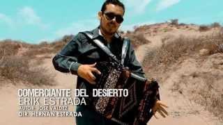 Erik Estrada - Comerciante del Desierto ( 2013) [HD]