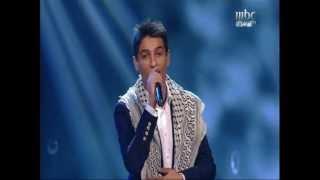 محمد عساف يا طير يا طاير يارايح على الديرة وموال اراب ايدال