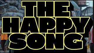 FILOSOFI KOPLO - THE HAPPY SONG (OFFICIAL MUSIC VIDEO)