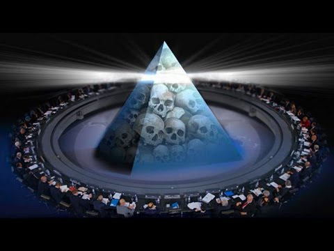 The Ancient History of Humankind - Jim Marrs presentation