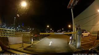 香港泊車好去處 - 海港城3號碼頭停車場 (入)