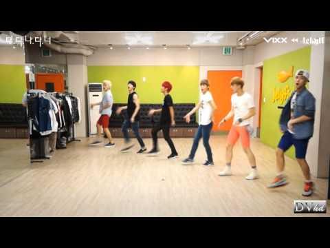 VIXX - G.R.8.U (dance Practice) DVhd