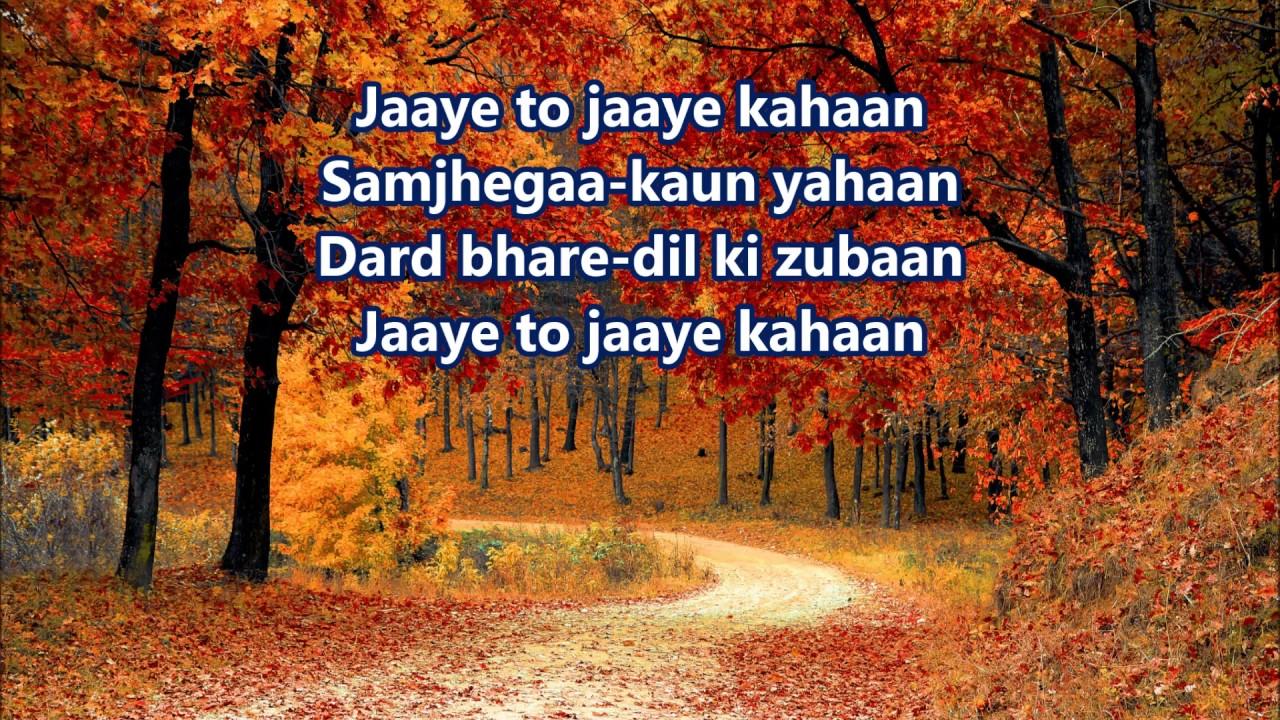 Lyrics containing the term: cab driver