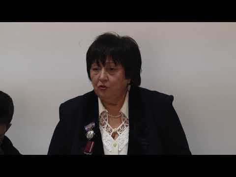 TPK MAPT: Брифінг Профспілки підприємців «Єднання» 18.02.19