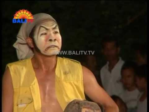 Drama Gong Bali Cedil Dadi Calon Gubernur Bagian 3
