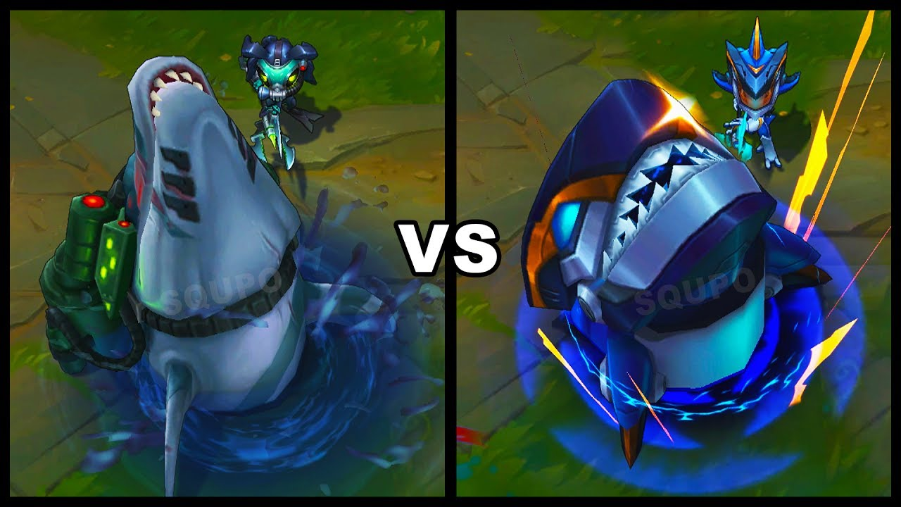 Omega Squad Fizz Vs Super Galaxy Fizz Epic Skins Comparison League