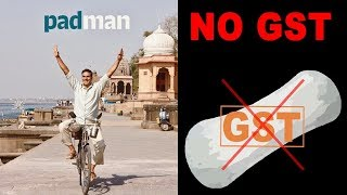 Will Padman Akshay Kumar Help Women Get