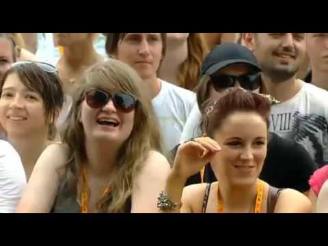 The Feeling Live - V Festival 2012 FULL CONCERT