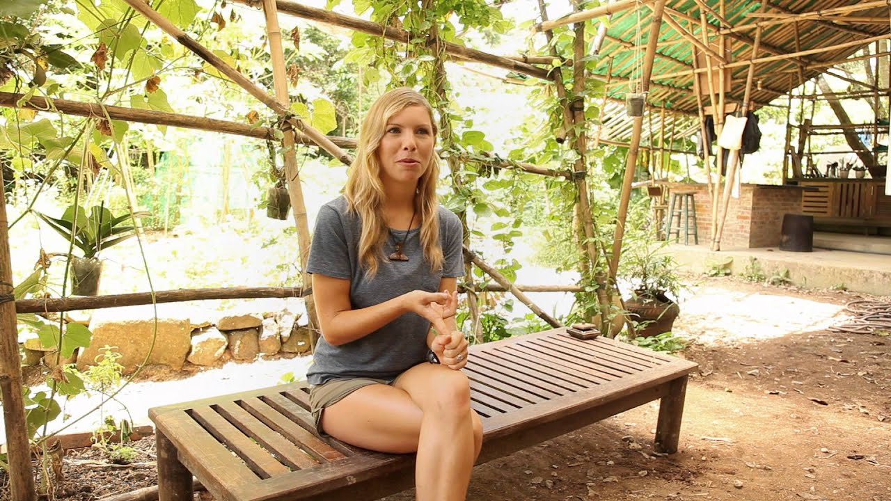 Permaculture as a sustainable business model by brittany for Permaculture bretagne