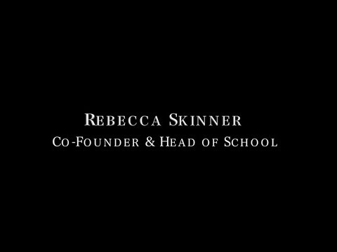 A Video Tribute to Rebecca Skinner, Founding Head of School at International School of Brooklyn