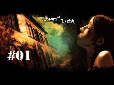 THE TOWN OF LIGHT [01] - Wo bin ich? Und wer bin ich?