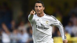 En Güzel Çalımlar Ronaldo Neymar Messi 2016