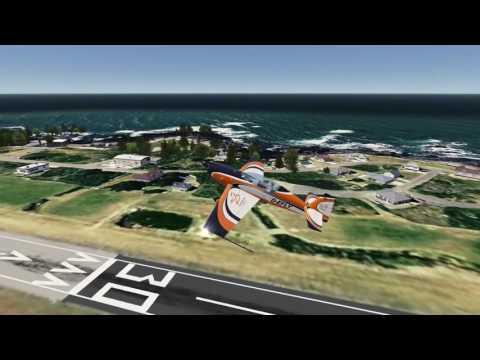 Aerofly FS 2 Flight Simulator ( PC Version )
