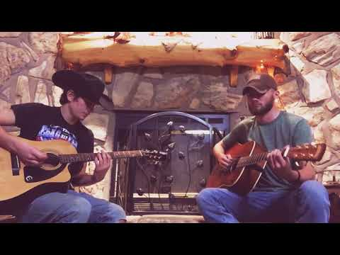 """Might As Well Get Stoned"" cover - County Line Kings!"
