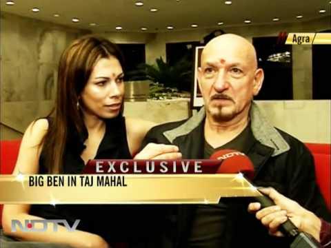 Shah Jahan fascinates me: Ben Kingsley