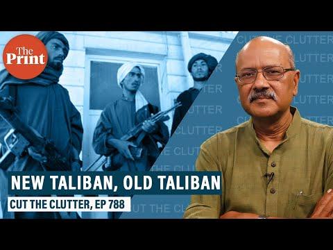 Taliban caught on camera executing 22 Afghan commandos taken prisoner, make rapid gains