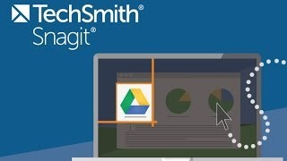 Hangout: TechSmith Snagit for Google Chrome...and Beyond! Screencapture on the Chromebook