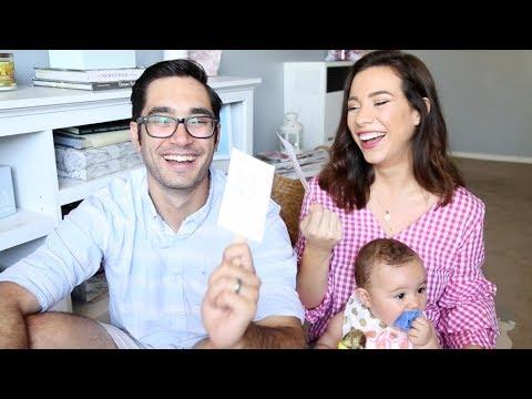 MR. & MRS CHALLENGE WITH DOUG! | Hayley Paige