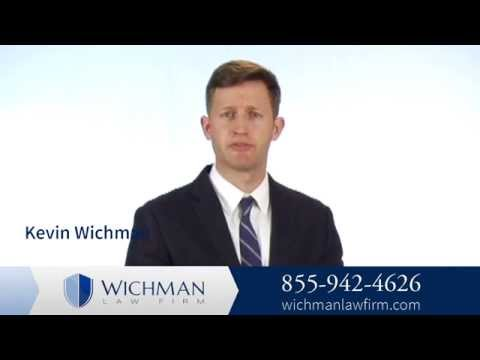 KS-MO Workers' Compensation Attorney  |  Wichman Law Firm  |  Kansas City Personal Injury Lawyer