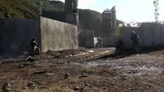 Halo: Landfall | Live-Action Film | HD