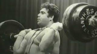 1970 European Weightlifting Championships.