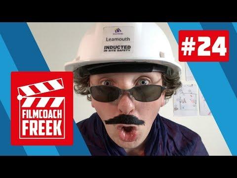 Filmcoach Freek – #24 – UNICEF Kinderrechten Filmfestival