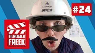 Filmcoach Freek - #24 - UNICEF Kinderrechten Filmfestival