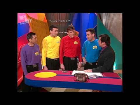 The Wiggles, 1998