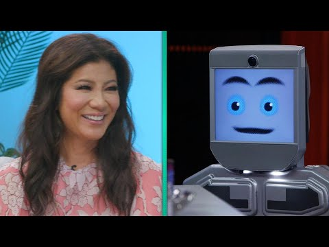 Big Brother 20: Julie Chen Reveals Where Human Sam Goes When \'Robot Sam\' Enters the House!