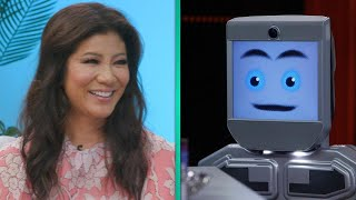 Big Brother 20: Julie Chen Reveals Where Human Sam Goes When 'Robot Sam' Enters the House!