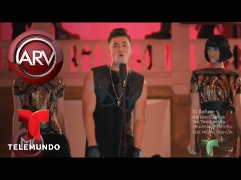 Reikon y Daddy Yankee estrenan el video Imaginándote | Al Rojo Vivo | Telemundo