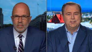 Newsmax CEO Chris Ruddy grades Trump (full interview)