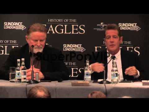 INTERVIEW: The Eagles on Linda Ronstadt at The Connaught ...