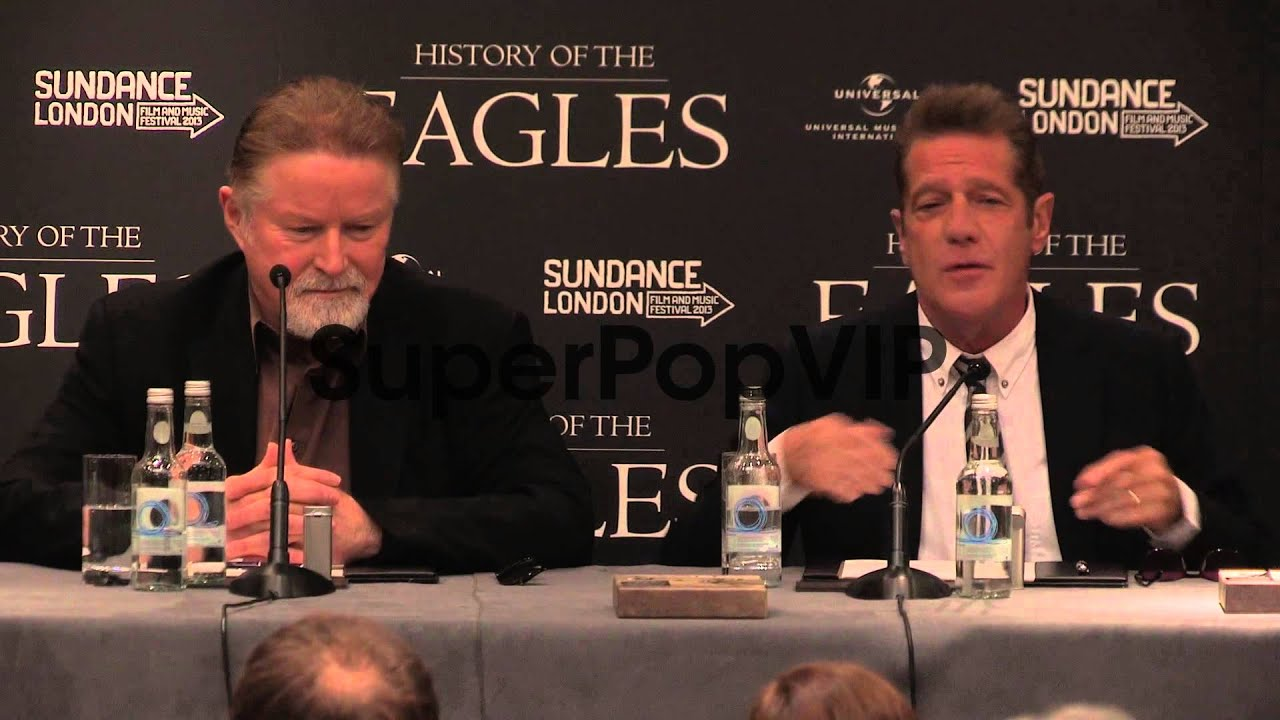 The Eagles Youtube Interview The Eagles On Linda Ronstadt At The Connaught Youtube