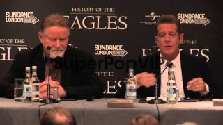 INTERVIEW: The Eagles on Linda Ronstadt at The Connaught ... thumbnail