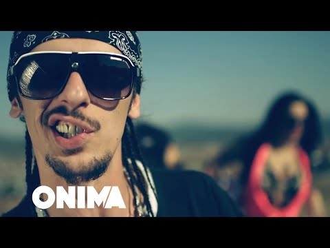 D.u.d.A - GangLand City ft. Niil B, ibi, ZeeroMan & OverLord #HipHopitJaShtimFlaken