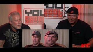 Kevin Nash & Scott Hall respond and dismiss Hardcore Holly